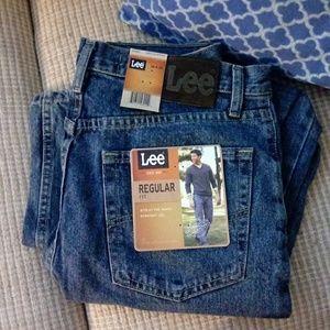 Lee regular fit 33x334